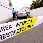 Quatro pessoas mortas à facada em São Veríssimo, Barcelos.