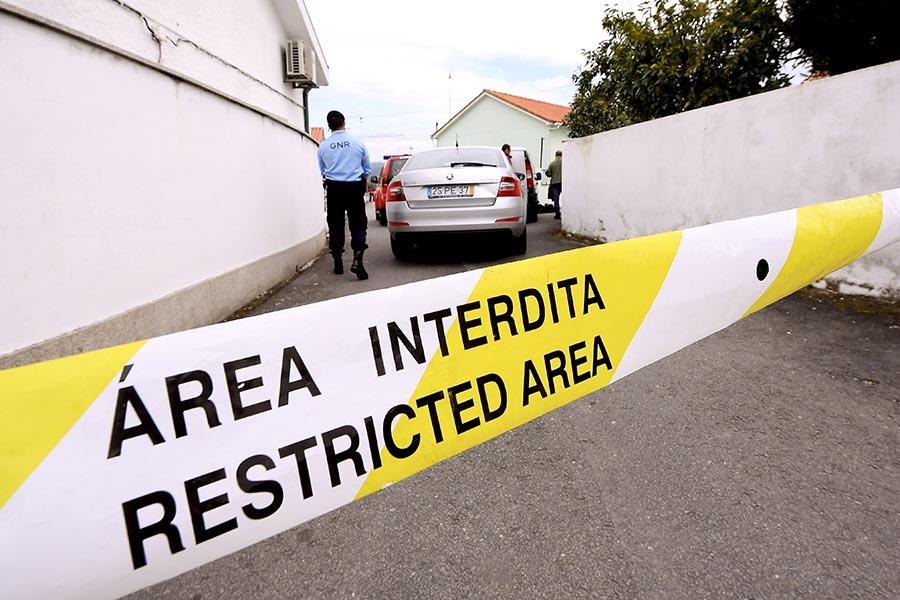 Autor confesso do assassinato de quatro pessoas encontrado morto na prisão