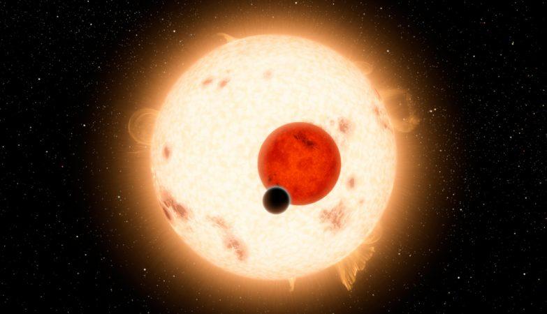 Tatooines são planetas gigantes que orbitam um sistema duplo de estrelas