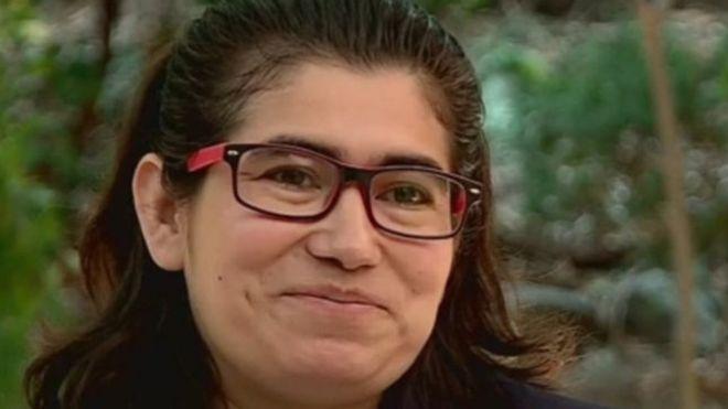 A Irmã Francisca foi violada no convento por um homem que fazia obras de restauro no local