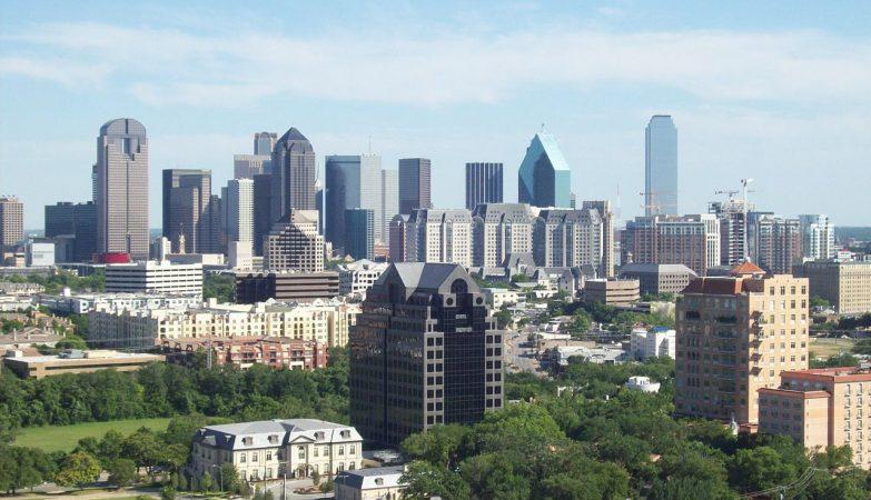Dallas é a 8ª maior cidade dos Estados Unidos, 3ª maior no Texas