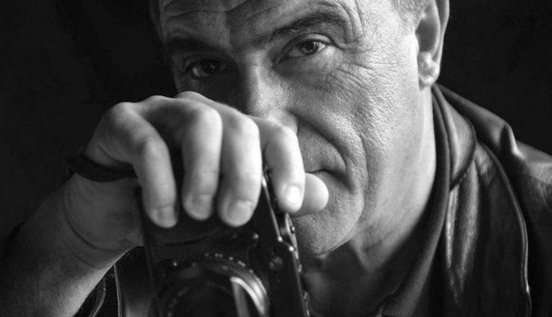 Alfredo Cunha, um predestinado da fotografia, 47 anos atrás da câmara
