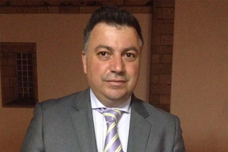 Vasques Branco, ex-presidente da Junta de Freguesia de Riba de Mouro, em Monção.
