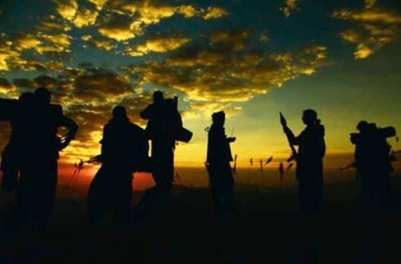 Cada vez mais os grupos terroristas estão a usar os recursos naturais como arma de guerra