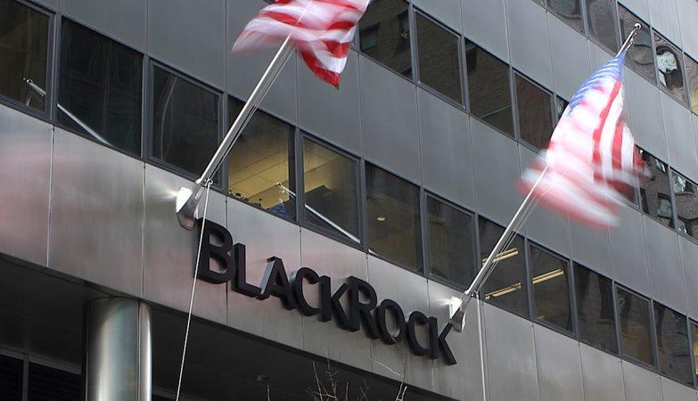 Sede da Blackrock em Nova Iorque, EUA