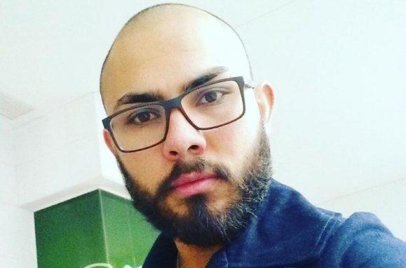 Jair Costa, o cidadão brasileiro imobilizado por um agente da GNR na repartição de Finanças do Montijo