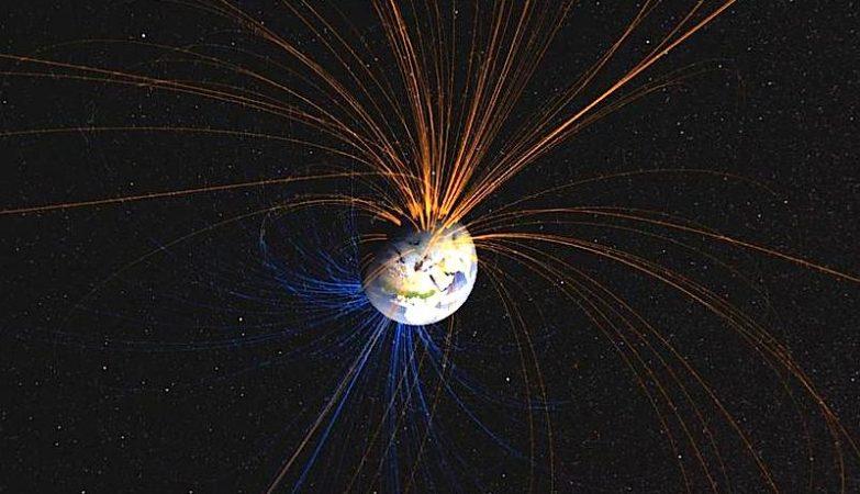 Ondas de rádio perdidas poderão estar a afastar da Terra parte da radiação da Cintura de Van Allen