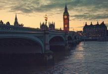 London Bridge, em Londres