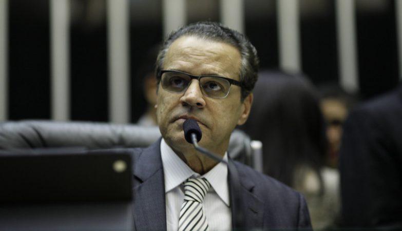 Henrique Eduardo Alves, ex-ministro do Turismo do Brasil
