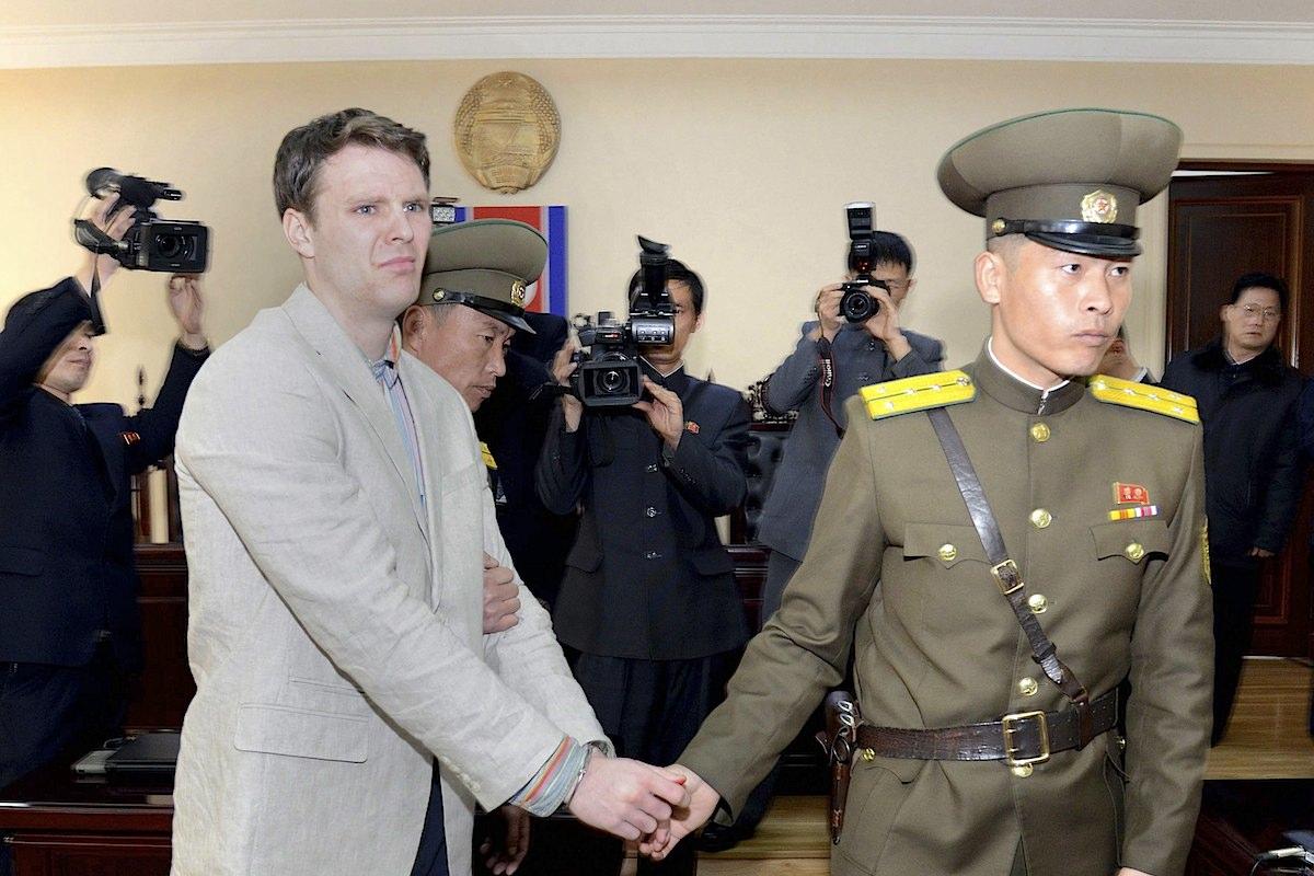 Coreia do Norte testa motor para foguete, dizem autoridades americanas