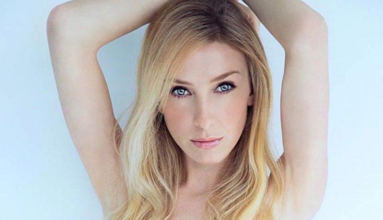 A modelo e cantora californiana Taylor Muhl