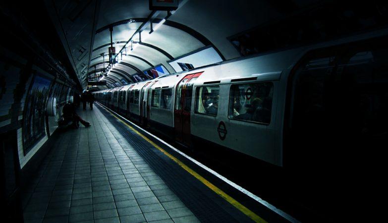 Condutores do metro de Londres já não podem dizer