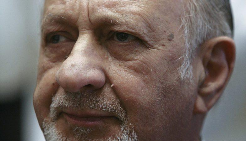 O antigo ministro das Finanças do I Governo Constitucional, Medina Henrique Carreira