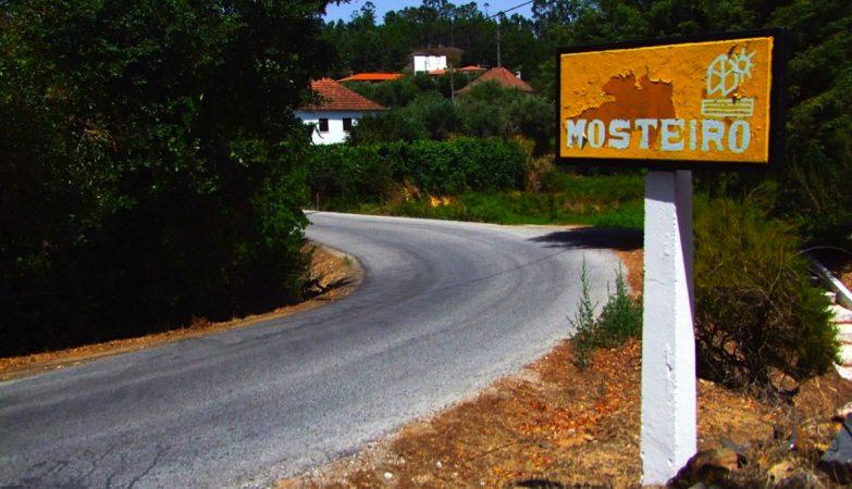Xisto do Mosteiro, uma aldeia fluvial em Pedrógão Grande