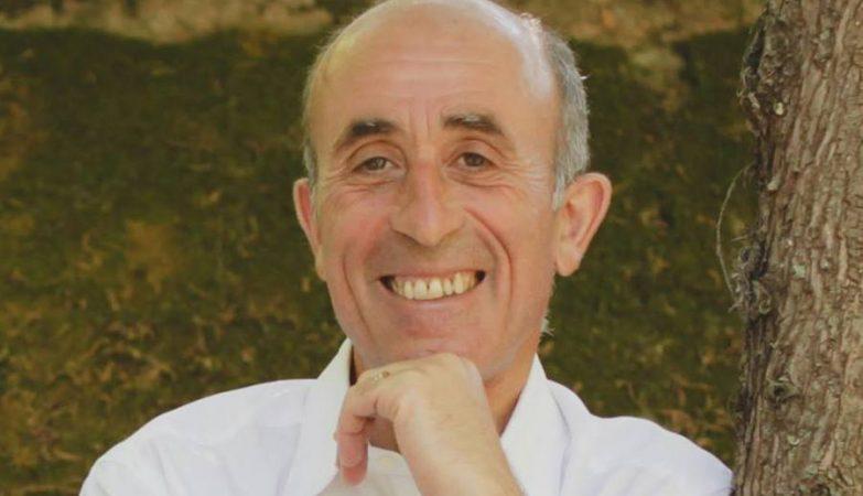 Francisco Varatojo, diretor do Instituto Macrobiótico de Portugal