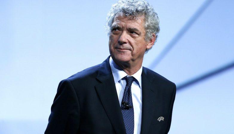 Detido presidente da Federação Espanhola de Futebol por suspeita de corrupção