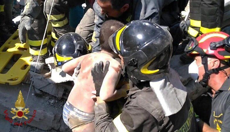 Itália. Sismo de 3,6 em Nápoles provoca morte de uma pessoa