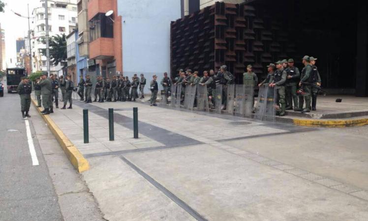 Assembleia Constituinte destitui procuradora-geral da Venezuela