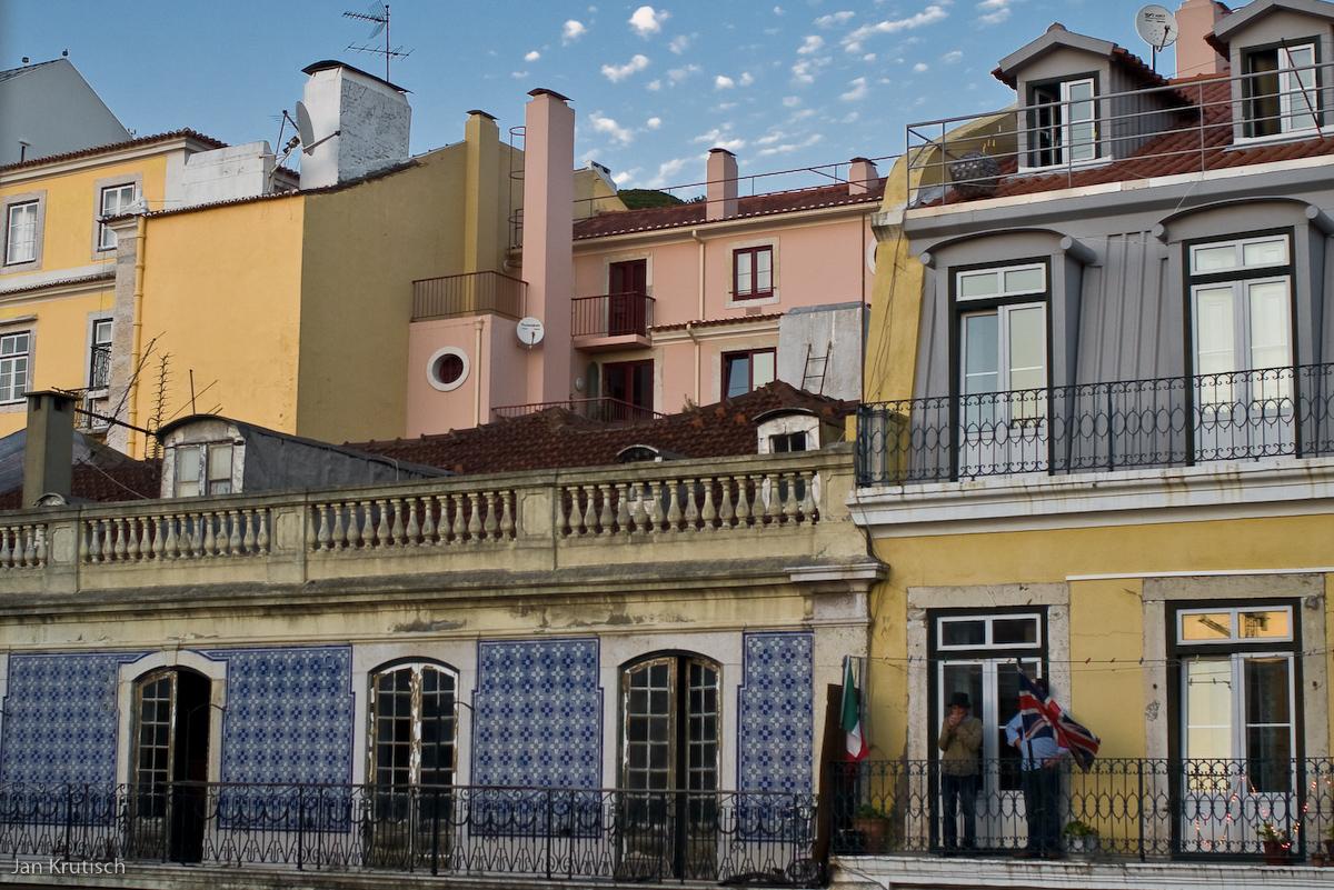 Há uma infestação de percevejos em Lisboa e Porto