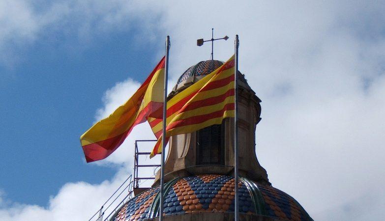 Madrid realiza referendo antecipando Catalunha 30 Setembro 2017 — Reino da Espanha