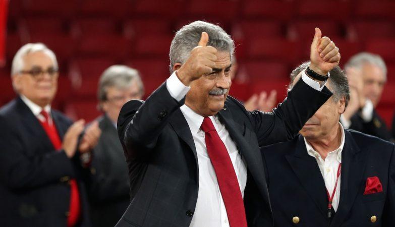 PJ fez nova busca ao Benfica — Caso dos emails