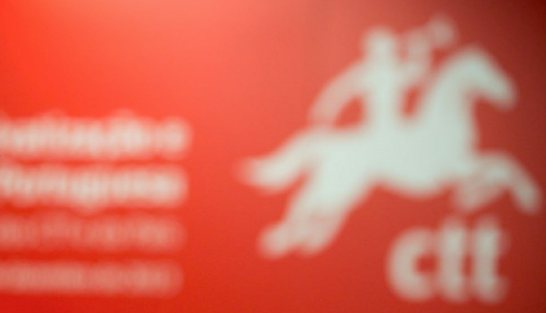 CTT passam de lucros a prejuízos de dois milhões de euros
