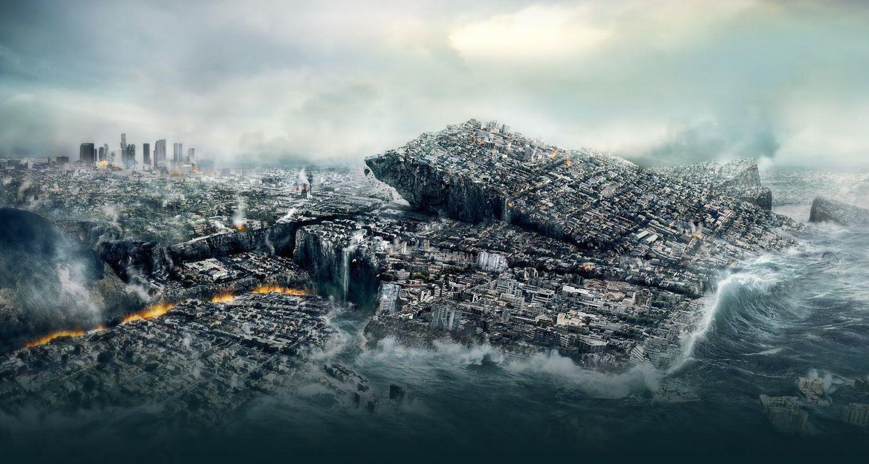 Resultado de imagem para Desta vez, o mundo vai mesmo acabar (com dezenas de terramotos no dia 19)