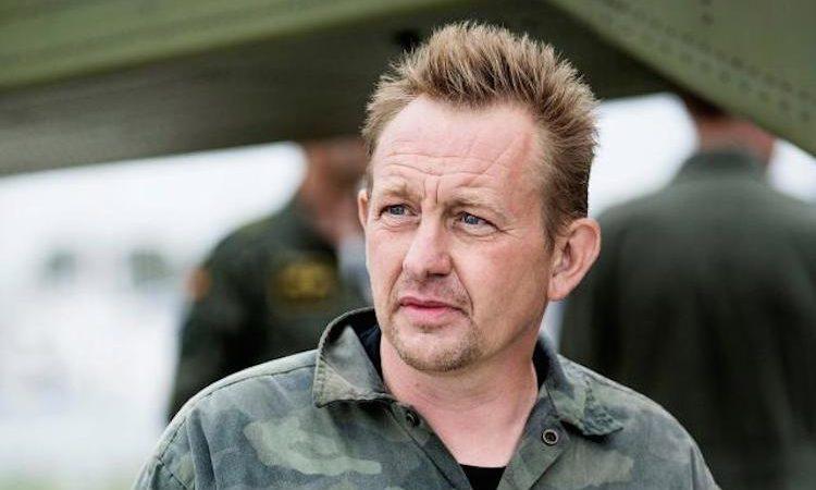 Peter Madsen assumiu ter desmembrado corpo da jornalista — Kim Wall