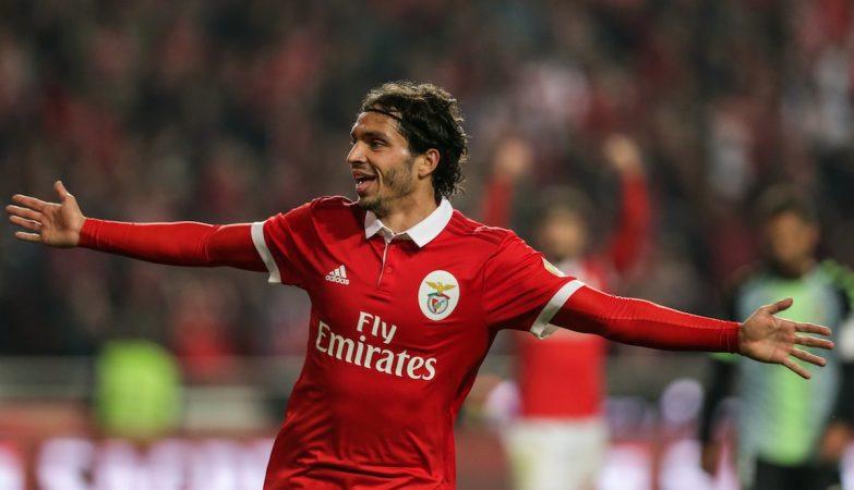 Rúben Dias operado — Benfica
