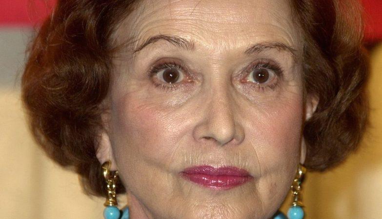Filha do ditador Francisco Franco morre aos 91 anos