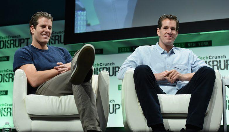 Gémeos Winklevoss são os primeiros bilionários de bitcoins