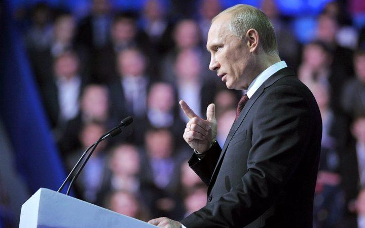Vladimir Putin vai poder governar a Rússia até 2036