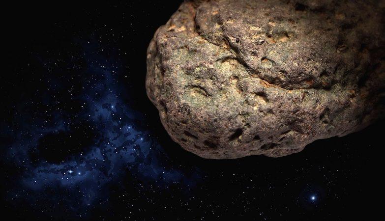 Nasa detecta asteroide potencialmente perigoso vindo para a Terra
