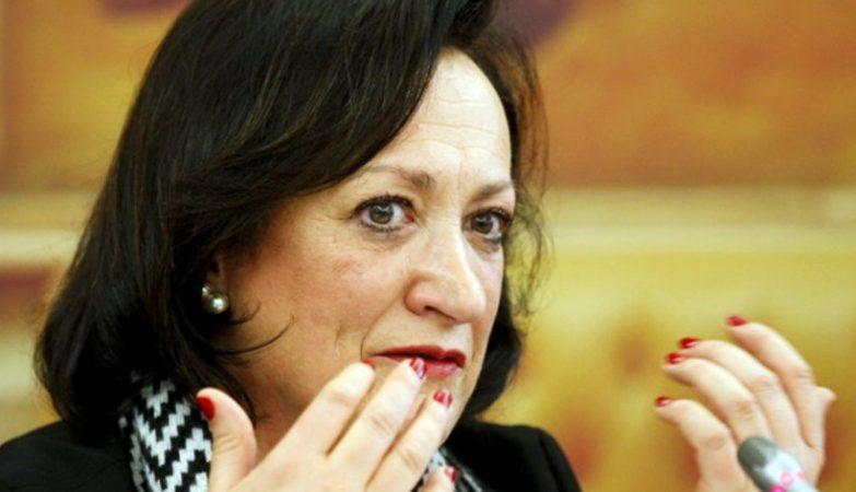 Governo abre porta à saída da Procuradora-geral Joana Marques Vidal