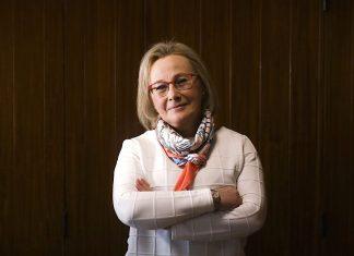 A diretora-geral da Saúde, Graça Freitas.