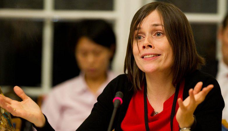 Na Islândia, é ilegal pagar menos à mulher