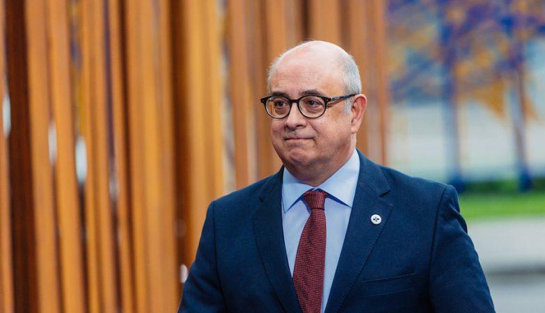 Ministro da Defesa falhou entrega de documento sobre Tancos