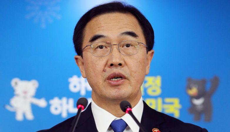 Coreia do Norte reabre linha telefônica com sul-coreanos