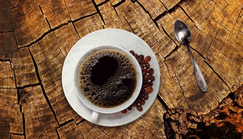 O café mais caro do mundo vende se na California. Custa 66 euros