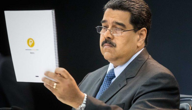 Presidente da Venezuela promete lançar mais uma criptomoeda