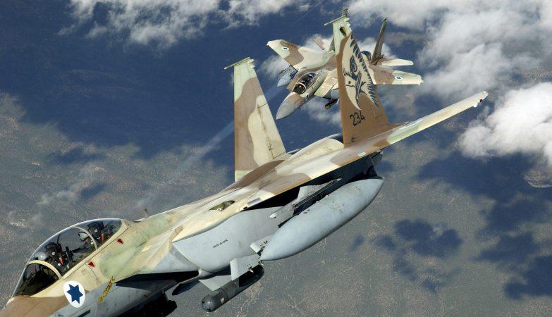 'Querem nos destruir', Israel afirma que se defenderá do Irã
