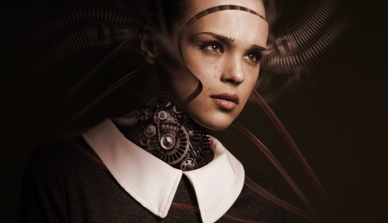 Imortalidade robotica