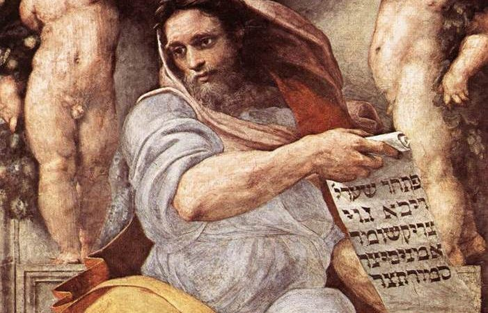 Profeta Isaías