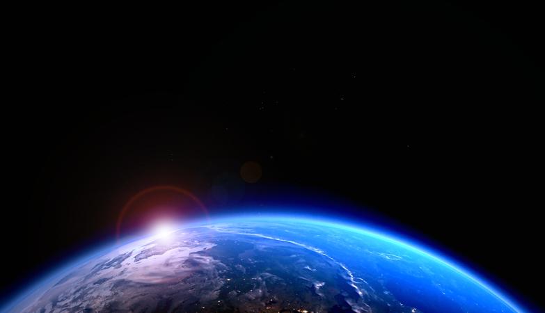 A Terra vai atingir a sua velocidade mínima esta sexta-feira