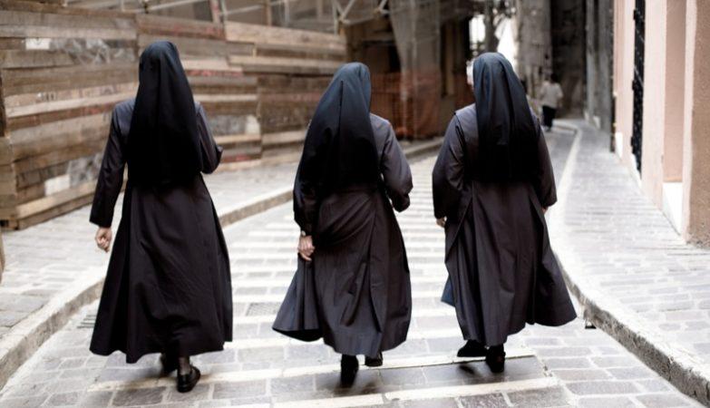 Resultado de imagem para freiras