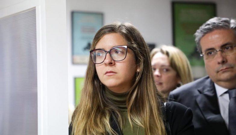 Política. Margarida Lopes eleita líder da JSD nacional. Vila Verde perde força