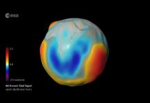 1b1ae031 Alguns humanos podem sentir o campo magnético da Terra - ZAP