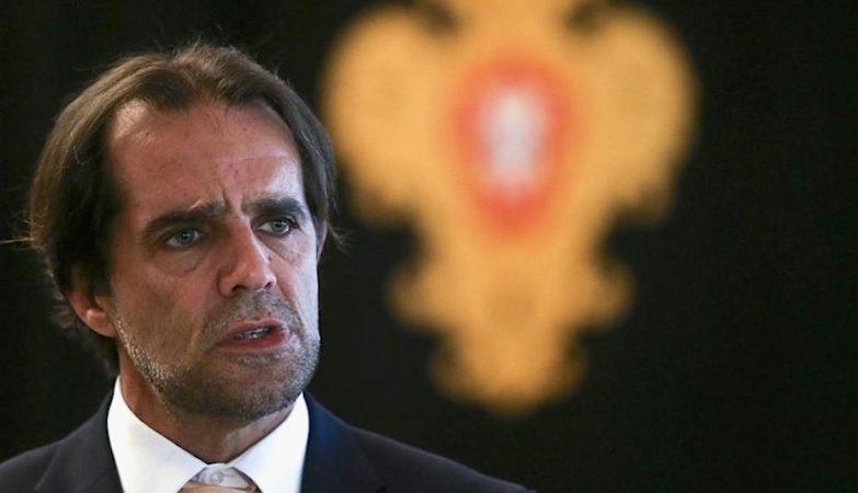 Invocando Sá Carneiro, Miguel Albuquerque também defende diálogo entre PSD e Chega