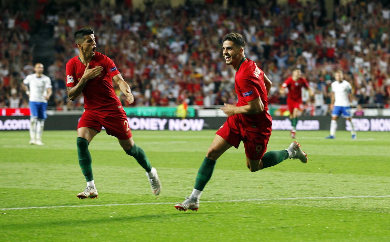 Portugal vs Polónia  95e369d1fc8b2