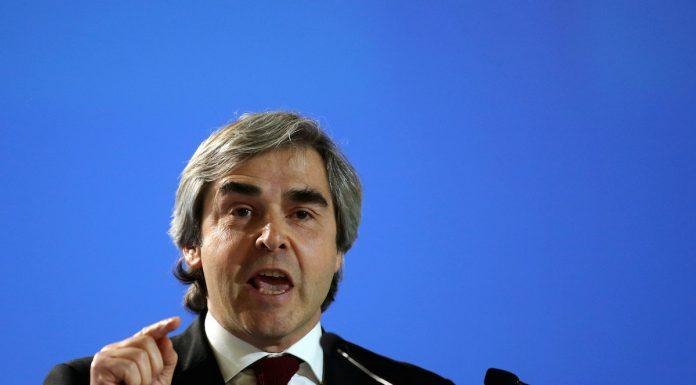 Nuno Melo, do CDS/PP